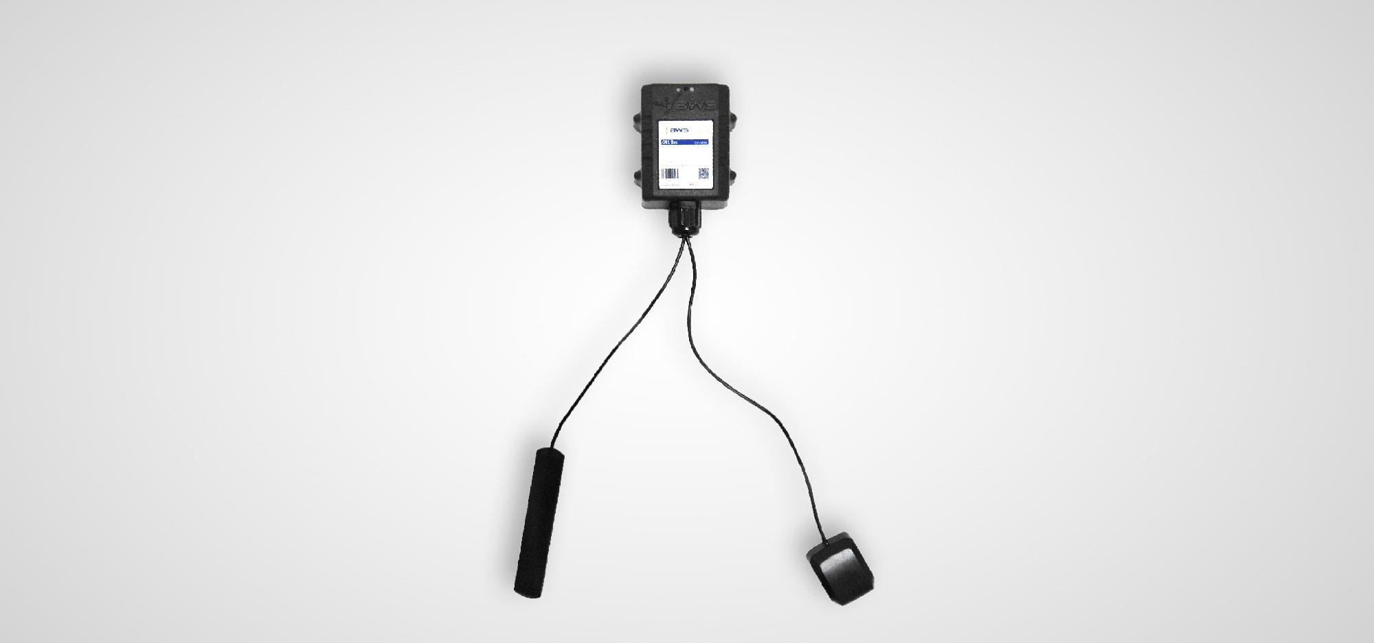 Boitier GPS LoRa